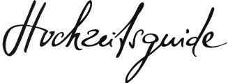 Featured On: Hochzeitsguide